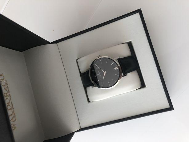 Zegarek Waldor elegancki minimalistyczny