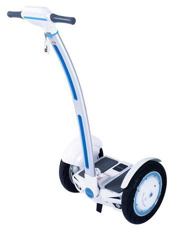 Segway Airwheel S3 używany – kolor: biały