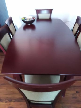 Sprzedam stół pokojowy