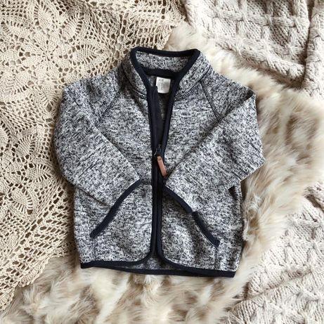 Bluza h&m, rozk 80