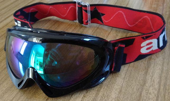 ariete óculos mx/motocross/enduro/ski/downhill(cr,kx,rm,yz,ktm,rmx,xt)
