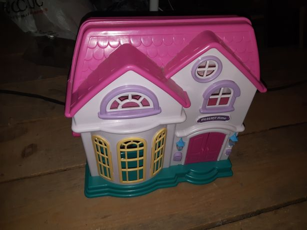 Продам домик , дом для кукол лол, барби