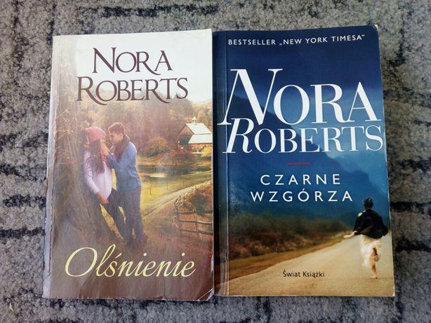 Nora Roberts / Czarne wzgórza / Olśnienie