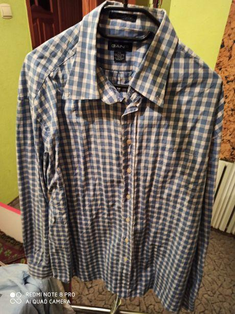 Koszula Gant 2XL 100% bawełna