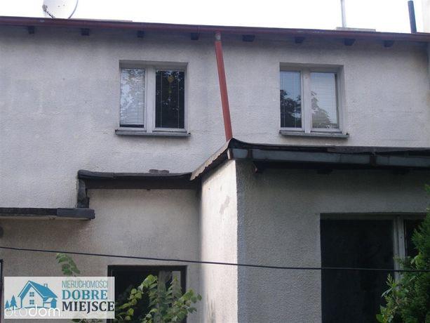 Dom do remontu na Górzyskowie