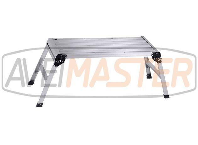 Plataforma trabalho Aluminio 380x990mm ref.960700