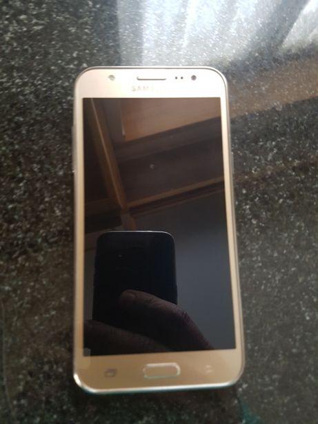 Samsung J5 para peças
