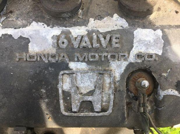 Honda Civic - Motor 1.5 e Caixa Completo