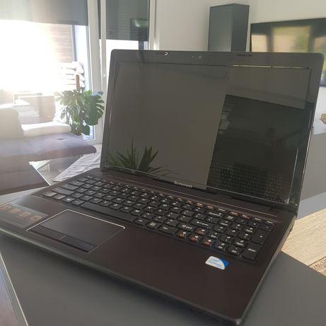 Komputer Lenovo G580