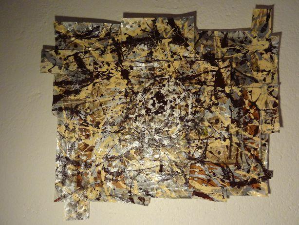 ARTE: Pintura & Composição
