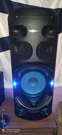 Głośnik Bluetooth Sony MHC-V42D