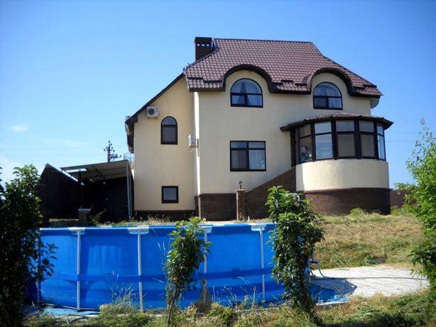 Продам дом в г. Очаков, с. Черноморка