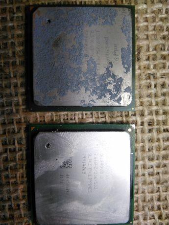 Varios processadores por testar Intel AMD 462 Intel 370 478 Slot 1 775
