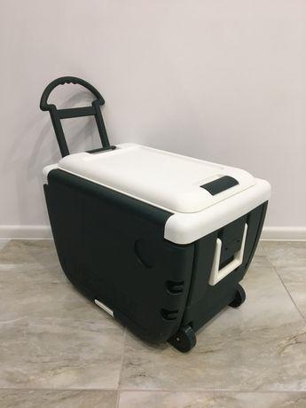 Сумка-холодильник-столик для пикника