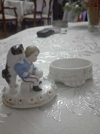 Antyki porcelana