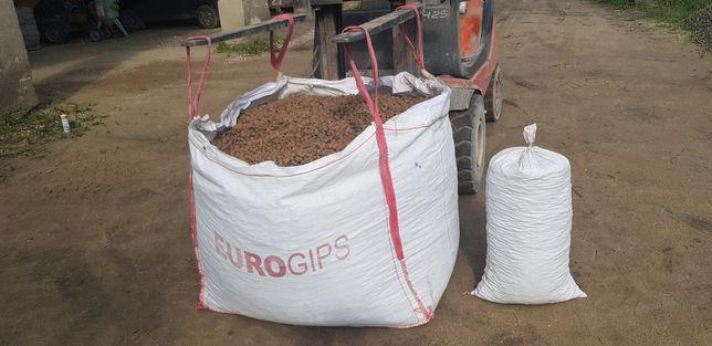 Керамзит щебінь пісок кільця блоки фундаметні товарний бетон