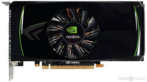 PNY Geforce GTX 460 768 MB