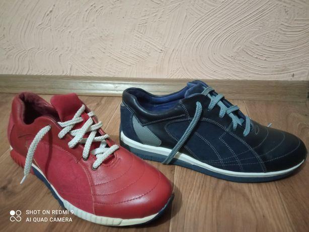 Взуття чоловіче жіноче