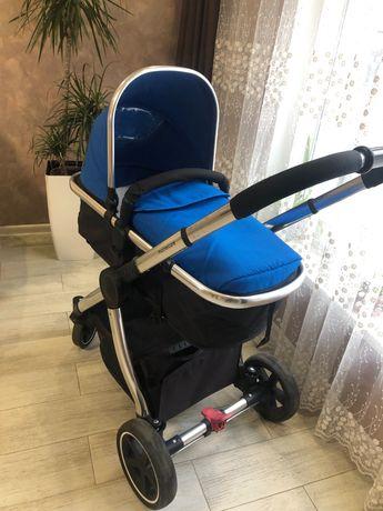 Коляска Mothercare journey