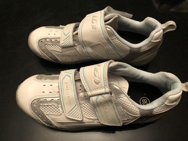 Nowe buty MTB Louis Garneau