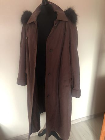 Kurtka, płaszcz, zima, 50, 52