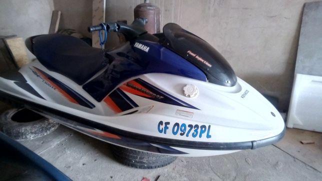 Продам водный мотоцикл(гидроцикл)