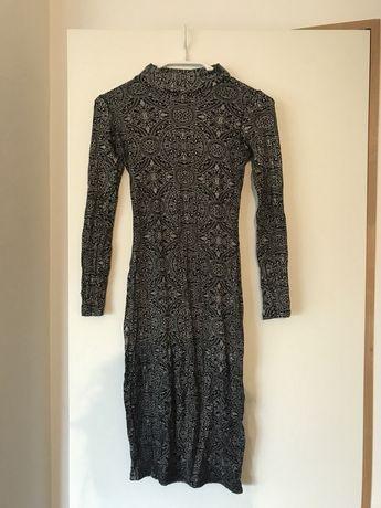 Sprzedam dopasowana sukienkę ASOS