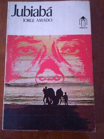 Jorge Amado (18 livros)