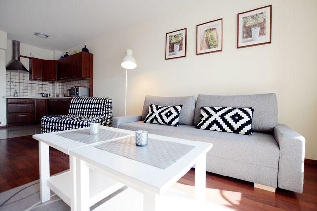 Apartamenty Portowa 14 -na weekend ,tydzien , miesiąc.