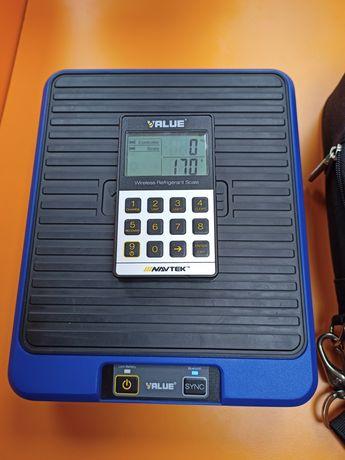 Новые электронные весы Value vrs-50i-01