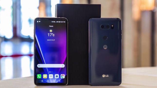 Новый LG V30 ThinQ 6/128 гб! Флагман! Без предоплаты