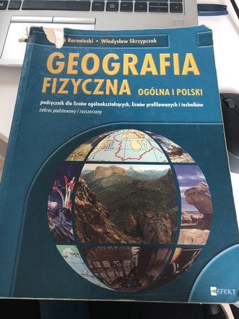 Geografia fizyczna ogólna i Polski matura liceum technikum