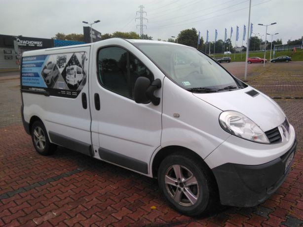 Wynajem dostawczych 140 zł Super Okaz Wypożyczalnia Samochodów Aut Bus