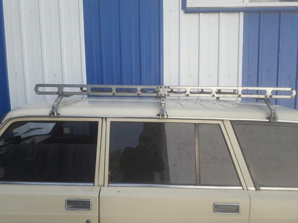 Багажник белаз времён СССР для ВАЗ 2104, 2102