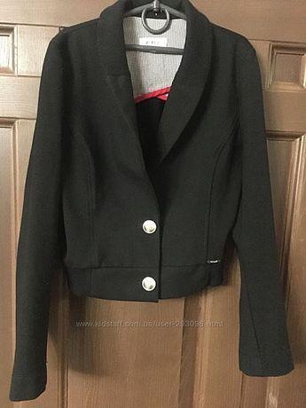 Шикарный пиджак-бомпер RMX