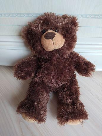 Фирменная мягкая игрушка Teddy от Jade Soft Toys (Англия)