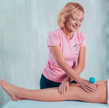 Выезд массажиста на дом или подол салон