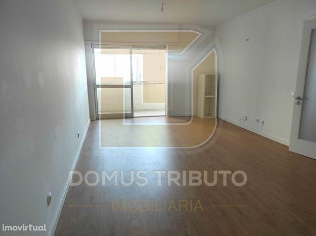 Apartamento T3 junto a Estação de Metro Câmara de Matosinhos