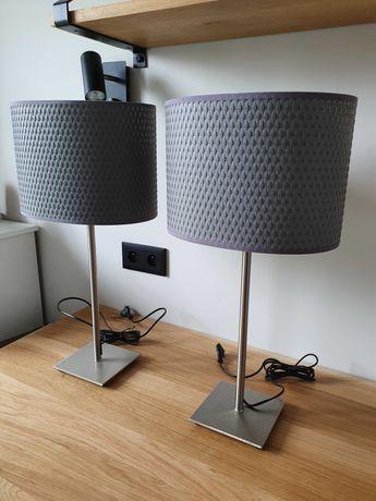 2x Lampa nocna stołowa Ikea Alang