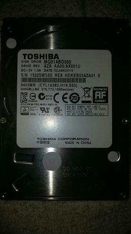 Жесткий диск Toshiba MQ01ABD050 500 GB 2.5