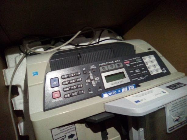 Urządzenie wielofunkcyjne Brother MFC-8380DN (drukarka laserowa mono)