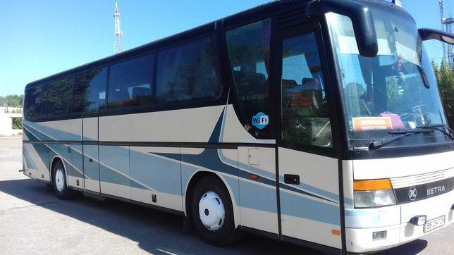 Автобус Сетра 315 HD