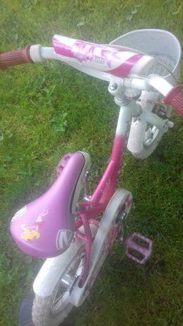 Rower dziecięcy tanio