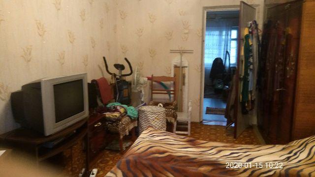 Сдам комнату в 3 -х ком. квартире, микрорайон Азотный