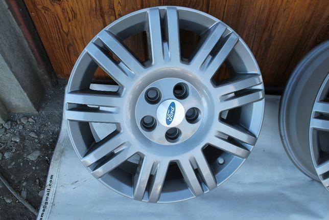 Felgi aluminiowe 5x108 ford 17 cali