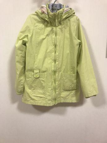 Курточка весенняя! На рост 140 см , возраст 9-10 лет , фирмы H&M