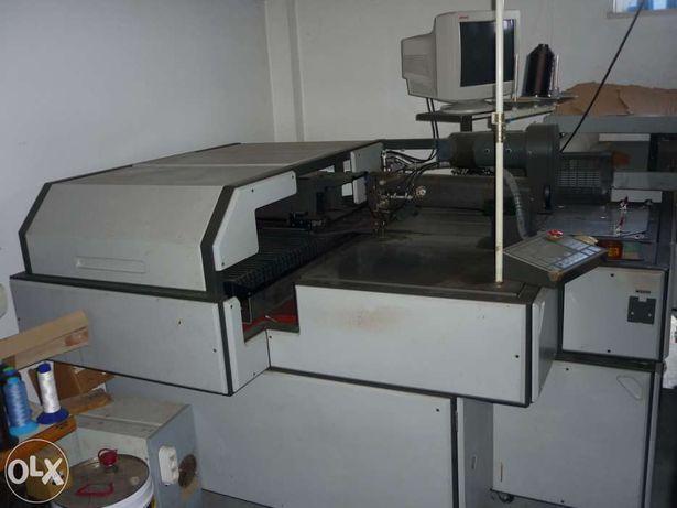 Maquina Automatica Orisol 5035