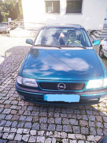 Opel astra f 1.4  16 v