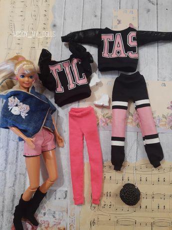 Одежда для Барби. Кукла Барби. Одежда для куклы Барби. Наряд для барби