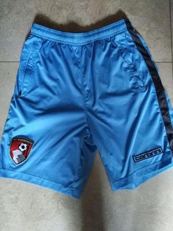 Carbrini AFC Bournemouth krótkie spodenki